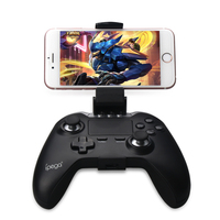 Ipega PG-9069 Draadloze Bluetooth Gamepad Gaming Controller voor Telefoon iOS Android TV Box Met Touch pad Voor Android Windows PC