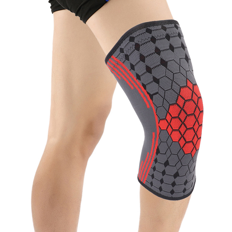Knee Support - Knee Brace for Sports, Fitness Joint Pain & Injury Relief 5