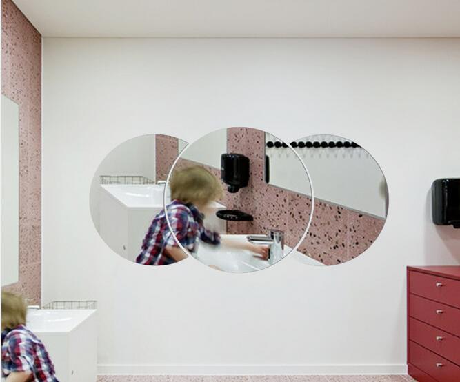 Grote Ronde Spiegel : Nice grote ronde spiegel kopen verzameling van spiegel decorative
