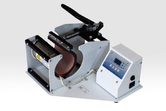 Digital Mug Press Machine for sublimation transfer printing|mug ideas|machine cofee|mug black - title=