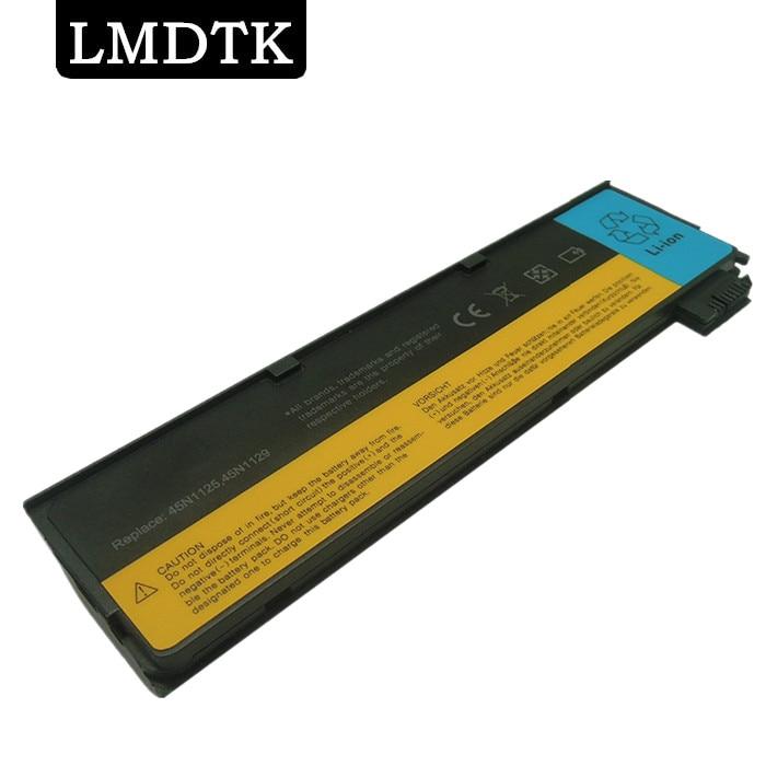 LMDTK Nouveau 6 cellules batterie d'ordinateur portable POUR LENOVO ThinkPad T440 T440S X240 X240S série 45N1127 45N1128 45N1129 livraison gratuite