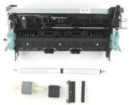 Original New LaerJet for HP P2014 P2015 2727 Maintenance Kit Fuser Kit CB366-60002 CB366-60001 Printer Parts on sale olympus vn 741pc 4gb