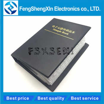 47values x50pcs=2350pcs Sample Book 0805 1NH-100UH SMD Multilayer Inductor Laminated inductance - DISCOUNT ITEM  5% OFF Electronic Components & Supplies