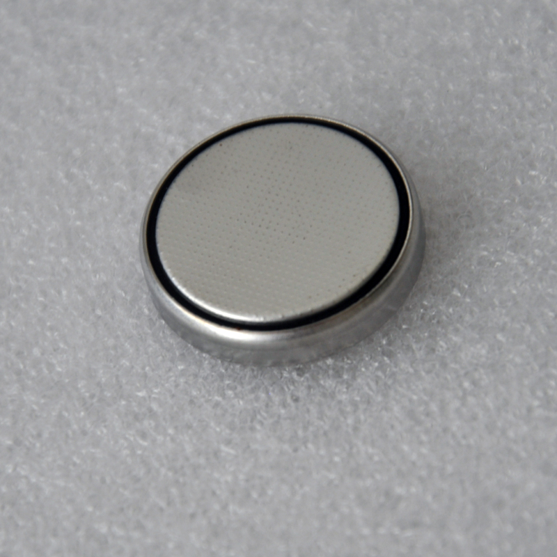 sale 2-10pcs/lot 3.6V lithium ion rechargeable <font><b>battery</b></font> LIR2450 lir <font><b>2450</b></font> 120mah Li-ion button coin cell replace for CR2450 CR2450