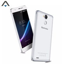 4 г смартфон Blackview R6 Android 6.0 Quad Core 3 ГБ Оперативная память 32 ГБ Встроенная память 5.5 дюймов 1080 P FHD 13MP 3000 мАч GPS WI-FI отпечатков пальцев ID
