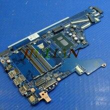 """EPK50 LA-G07EP для hp 15-D 15-da0088nr 15,"""" с процессором i7-8550U 1,8 ГГц Материнская плата L20371-601 протестирована"""