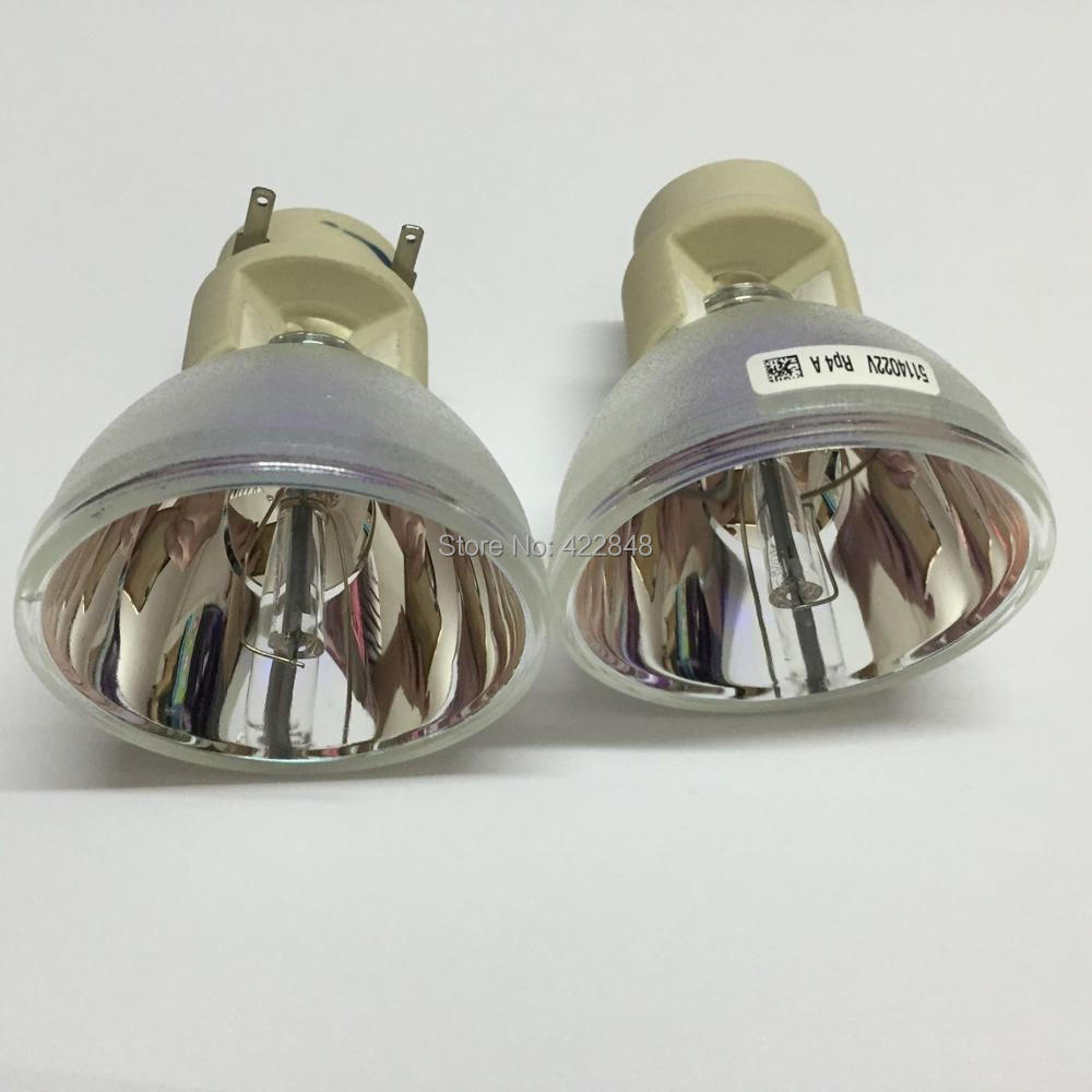 цены original projector bulb 5J.JAH05.001 for projector BenQ MH630/MH680/TH680/TH681/TH681+/TH681H , P-VIP 210/0.8 E20.9N lamp