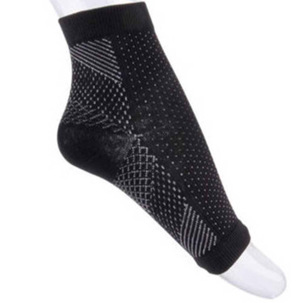 anti Fatigue Compression Handmade Goods Personality Trend Unique Comfort Foot Swelling varicosity Socks Classical