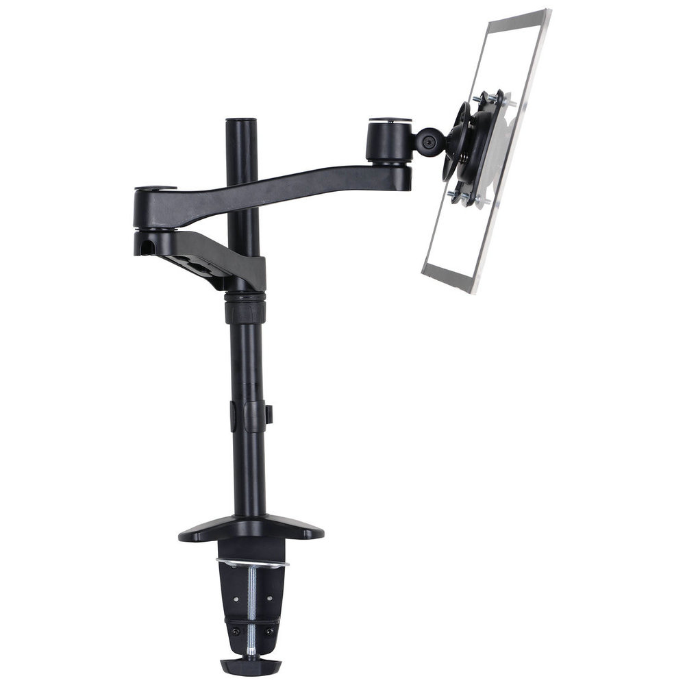Swivel LCD Monitor Desk mount bracketin TV Mount from