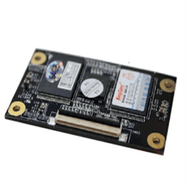 "KSM-ZIF.6-016MS Kingspec 1.8"" half ZIF IDE Module hd SSD 16GB Solid State Hard disk Drive for HD player Tablet PC UMPC Laptop"