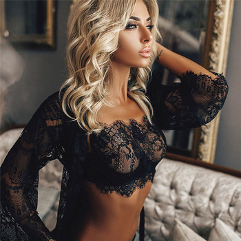 2f8d8bbdb179b Baby Doll and Chemises. Sexy Lingerie Erotic Lace Babydoll Pajamas Exotic  Wrapped