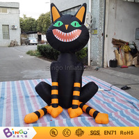 Надувные Хэллоуин черная кошка Хэллоуин inflatablestoy