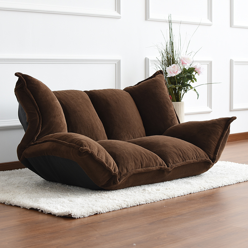Marvelous Details About Floor Furniture Sofa Bed Folding Adjustable Sleeper Chaise Living Room T14 Ibusinesslaw Wood Chair Design Ideas Ibusinesslaworg
