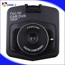 Trainshow Promotion 2.4 HD LCD Car DVR Camera DVRs GT300 Recorder Video Registrator Led light Carcam Dash Cam