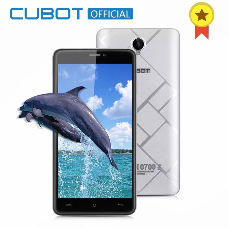 Cubot Max 6.0 Inch HD Screen 4100mAh Smartphone 3GB RAM 32GBs