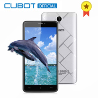 Original Cubot Max 6 0 Inch HD Screen 4100mAh Smartphone 3GB RAM 32GB ROM Cell Phone