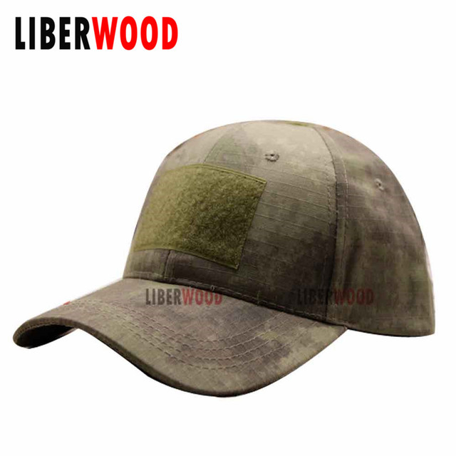 d46a2d69764 Tan USMC MARINE ACU Camo Digital Marpat Camo Special Forces Tactical  Operator Operators Cap Hat with Patch strap Cap