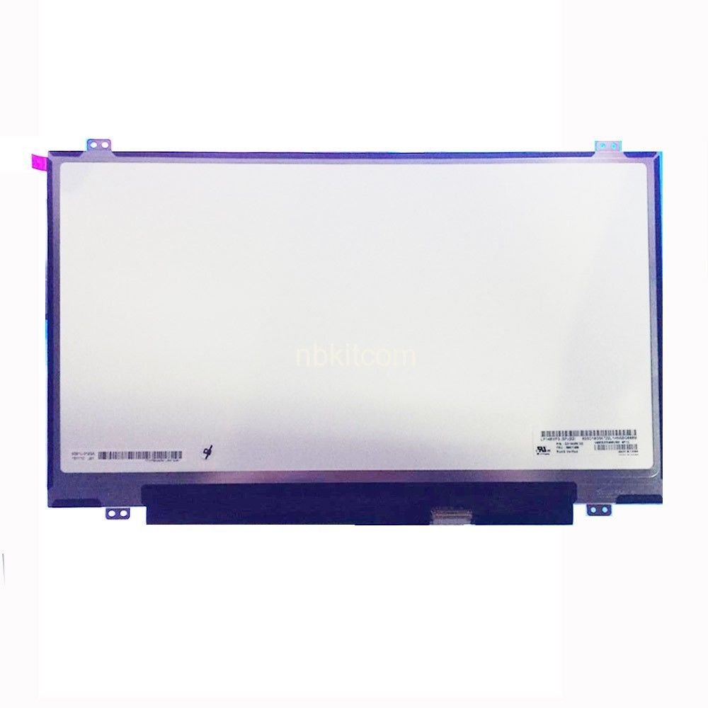 14LCD SCREEN Display NV140FHM-N31 Fit NV140FHM-N41 N43 FHD Edp30pin IPS 800:114LCD SCREEN Display NV140FHM-N31 Fit NV140FHM-N41 N43 FHD Edp30pin IPS 800:1