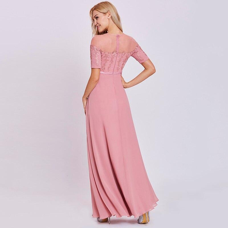 Fantastisch Billig Pfirsich Prom Kleider Galerie - Brautkleider ...