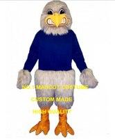 Прохладный Сокол MASCOT костюм высокого качества взрослый размер мультфильм Сокол птица тема Спорт Аниме косплей костюмы карнавал необычные