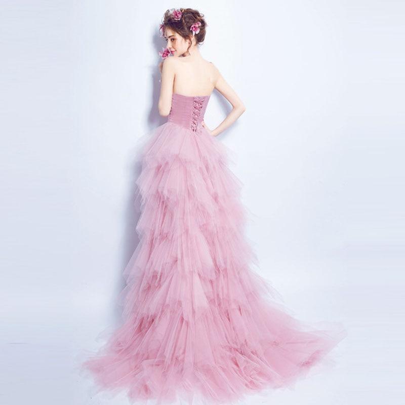 Contemporáneo Vestidos De Novia Barnsley Patrón - Colección del ...