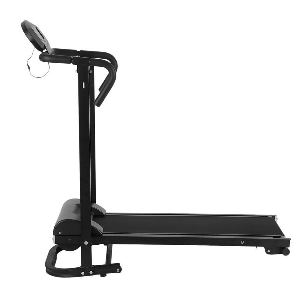 Tapis roulant mécanique pour la forme physique de maison équipement de Machine courante pour la perte de poids équipement d'exercice Machine courante Fitness 2019 - 6