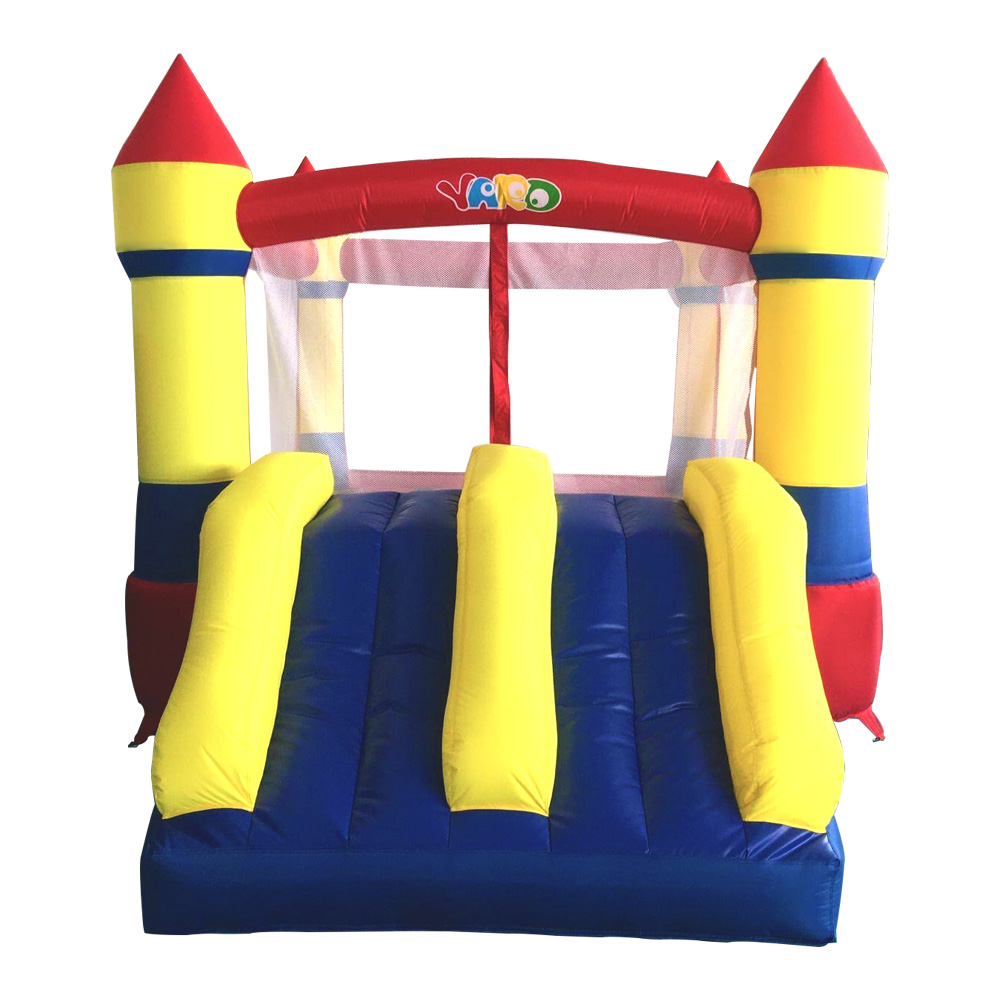YARD Jumping Castle for kids GamesDual Slide Bounce House large outdoor inflatable recreation Jumping Castle Bouncer With Blower yard residential inflatable bounce house combo slide bouncy with ball pool for kids amusement