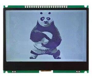 Image 2 - 20P SPI COG 256160 وحدة LCD ST75256 تحكم 3.3 فولت 5 فولت الأبيض/الأزرق الخلفية موازية/واجهة I2C
