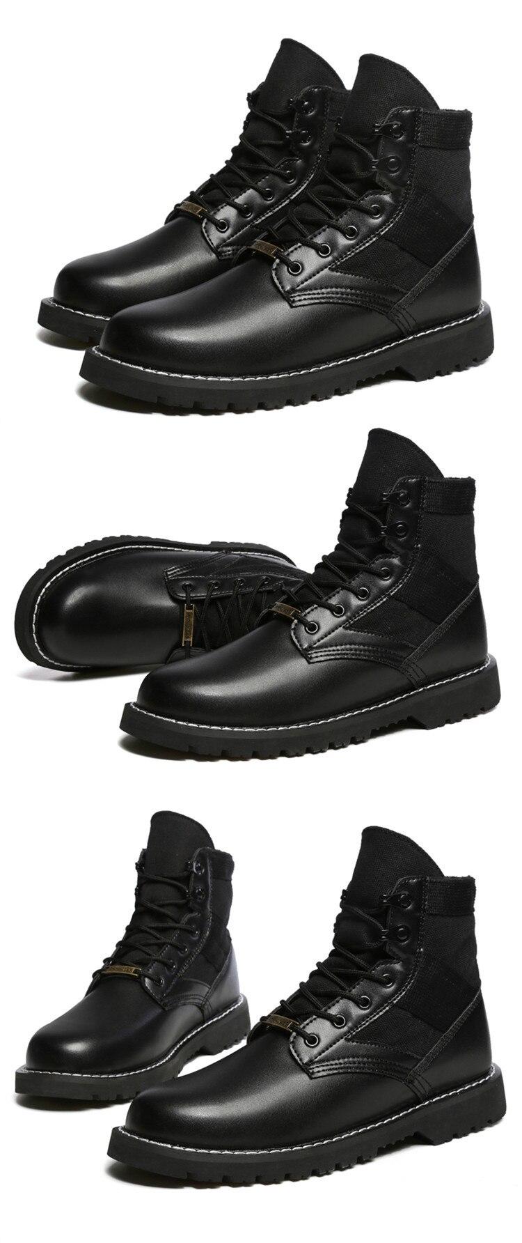 shoes men winter