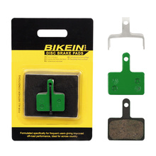 4 Pairs Bike Brake Pads MTB Ceramics Disc Brake M375 M395 M416 M445 M446 M485 M495 M515 M525 Orion Auriga Pro