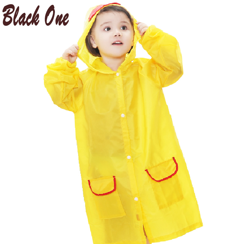 Girls Raincoats Collection