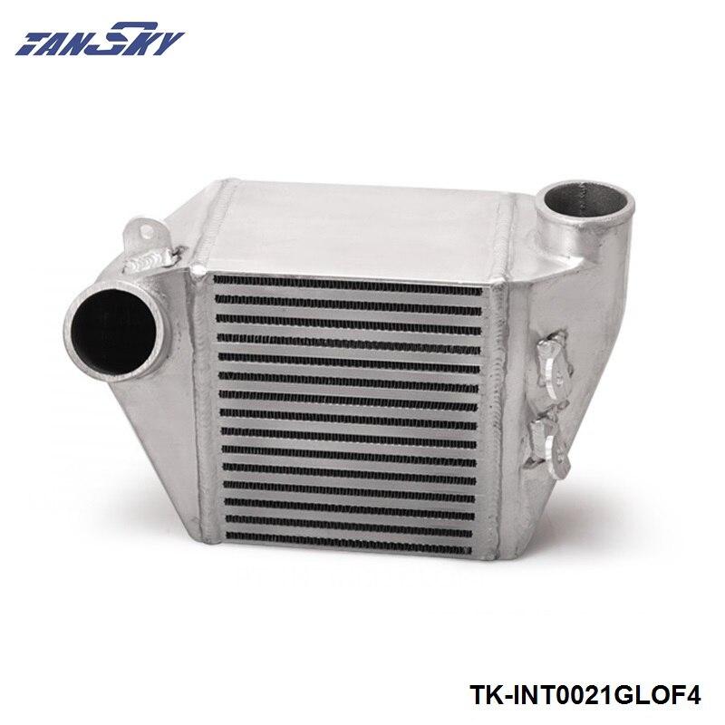 Pour VW Jetta 1.8 T moteur GOLF boulon sur aluminium montage latéral INTERCOOLER TURBO CHARGE PIVOT TK-INT0021GLOF4