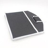 Dongzhen 1X Car Trunk Storage Bag Car Organizer Bag Toolbox Storage For Mitsubishi ASX Lancer Ex
