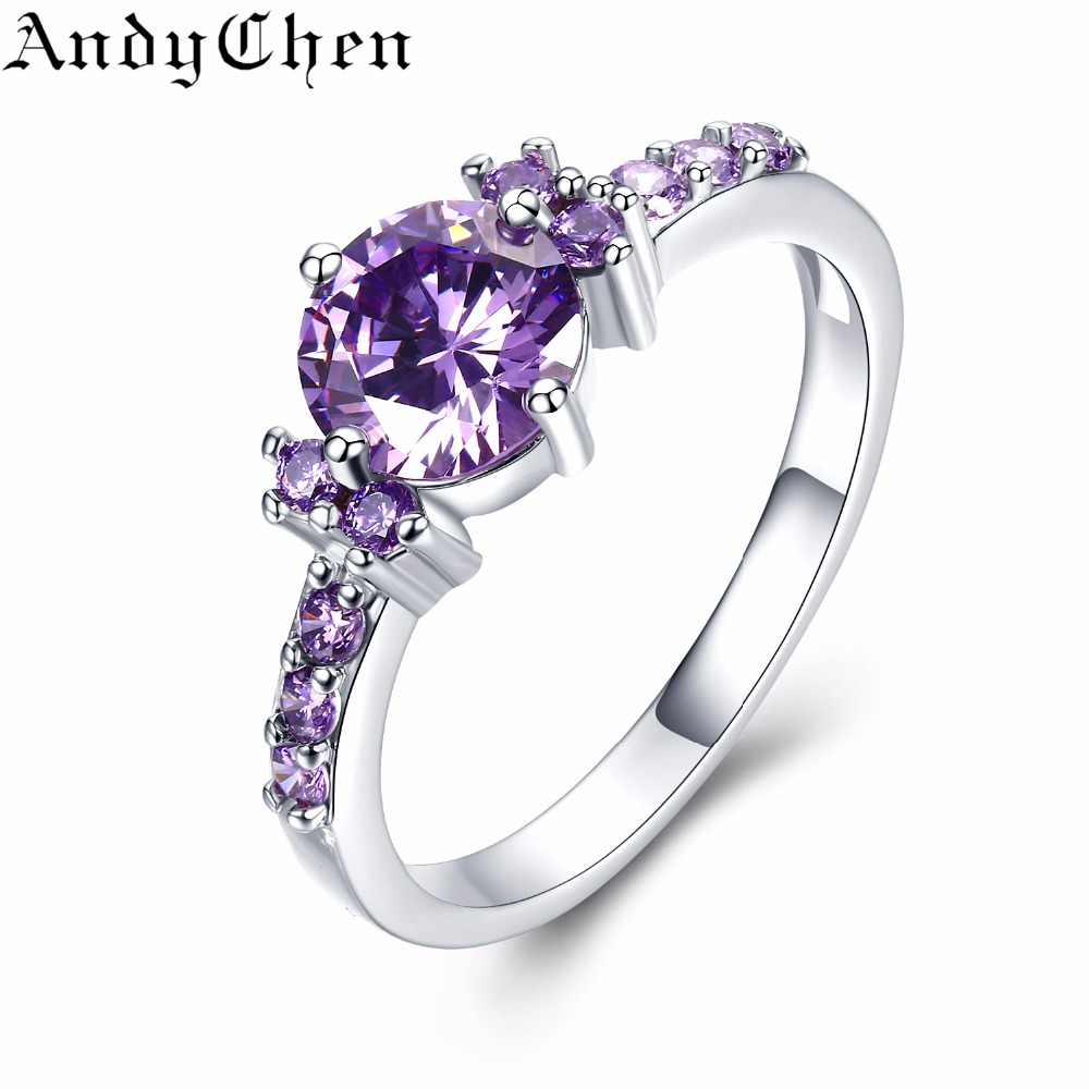 compare prices on purple wedding ring- online shopping/buy low