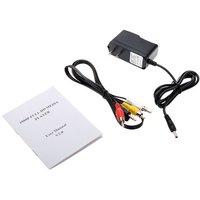 Hfes nuevo Full HD 1080 p Media Center jugador RM/rmvb/AVI/MPEG Multi Media Player con HDMI YPbPr VGA AV USB SD/MMC Puerto re