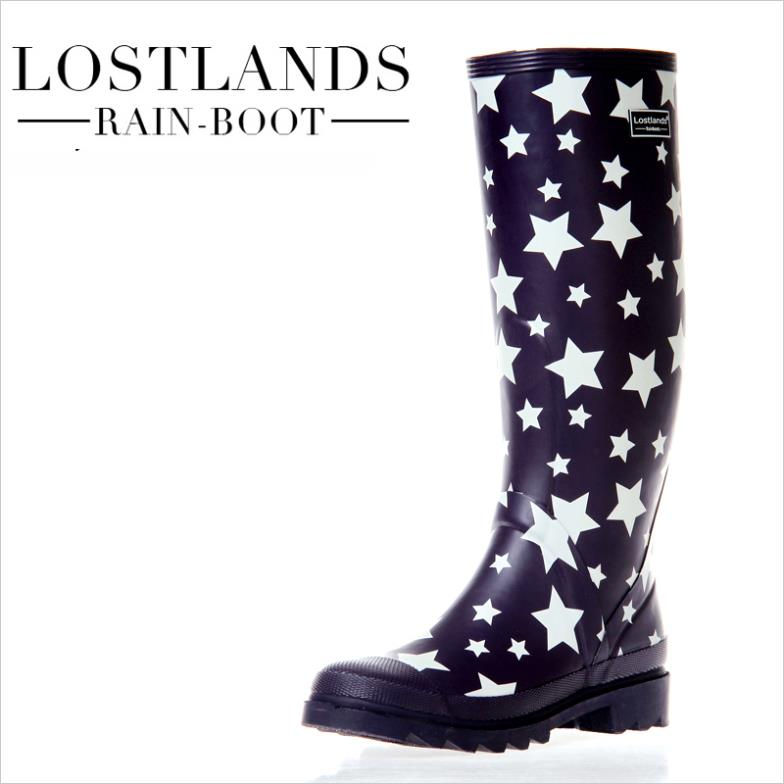 Popular Star Rain Boots-Buy Cheap Star Rain Boots lots from China ...