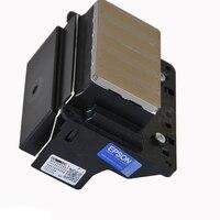 Original printhead DX6 solvent print head for Epson PRO 7908 7910 9700 9908 9910 printer (F191010/F191040)