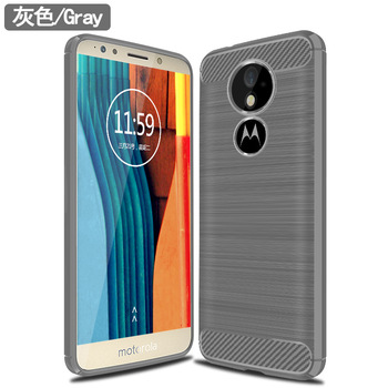 for Motorola Moto E5 G4 G5S G5 Play Plus case TPU 2018 new arrival