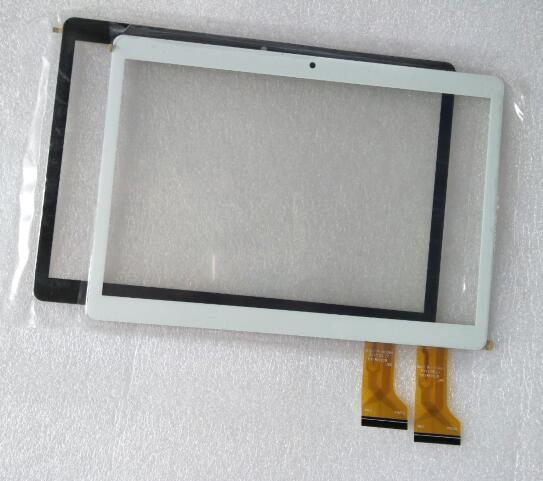 9b50fc962aa50 Witblue جديد لمس الشاشة ل 10.1 bobarry K10SE الثماني الأساسية mtk6592  اللوحي لوحة التحويل الرقمي الاستشعار زجاج استبدال