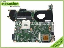 laptop motherboard for toshiba satellite U505 H000022970 69N0VGM1PA03 HM55 GMA HD DDR3