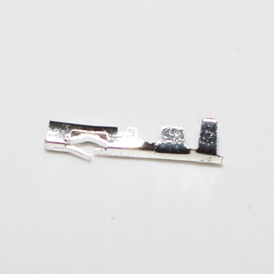 100 stuks/partij Vrouwelijke JST Connector Crimp Terminal RC Batterij Connector Draad Terminals voor Auto E-bike Boot LCD LED speelgoed ect