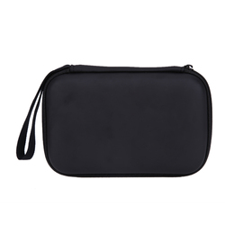 Portable external 2.5 hdd bag case External Hard Disk Drive Bag Carry Case Pouch Cover Pocket shockproof zipper bag for HDD