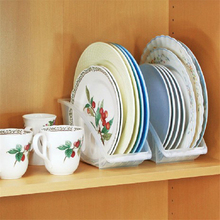 Japanese Style Pot Lid Shelf Creative Kitchen Drain Tableware Chopsticks Storage Holders Practical Cutlery Plastic Hollow Racks