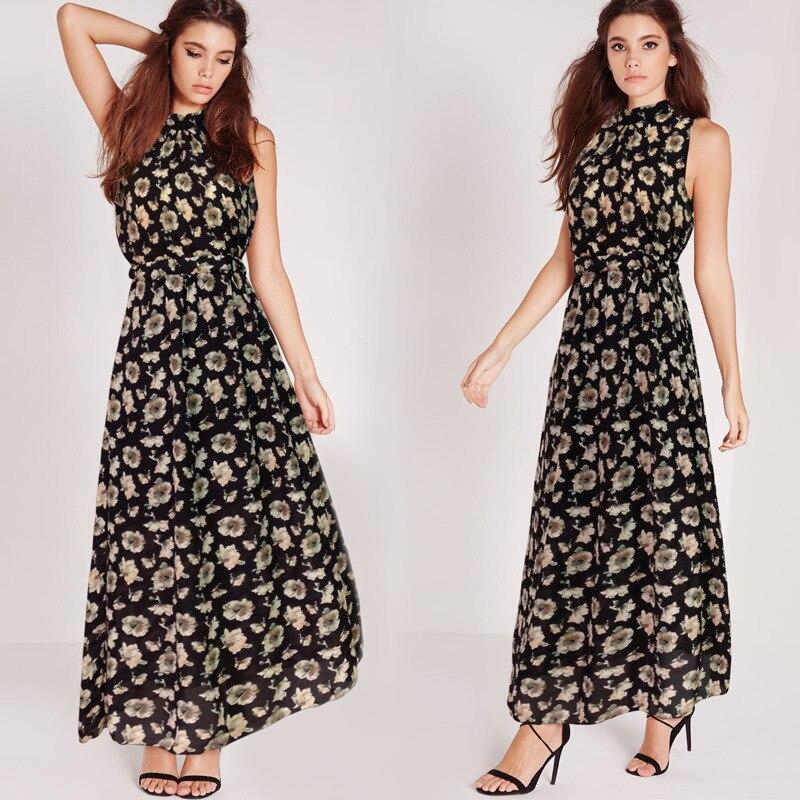 77936e358 2016 المرأة الصيف فستان طويل ثوب فضفاض مخطط جاكيت معطلة الكتف عارضة شاطئ  ارتداء زائد حجم vestidos