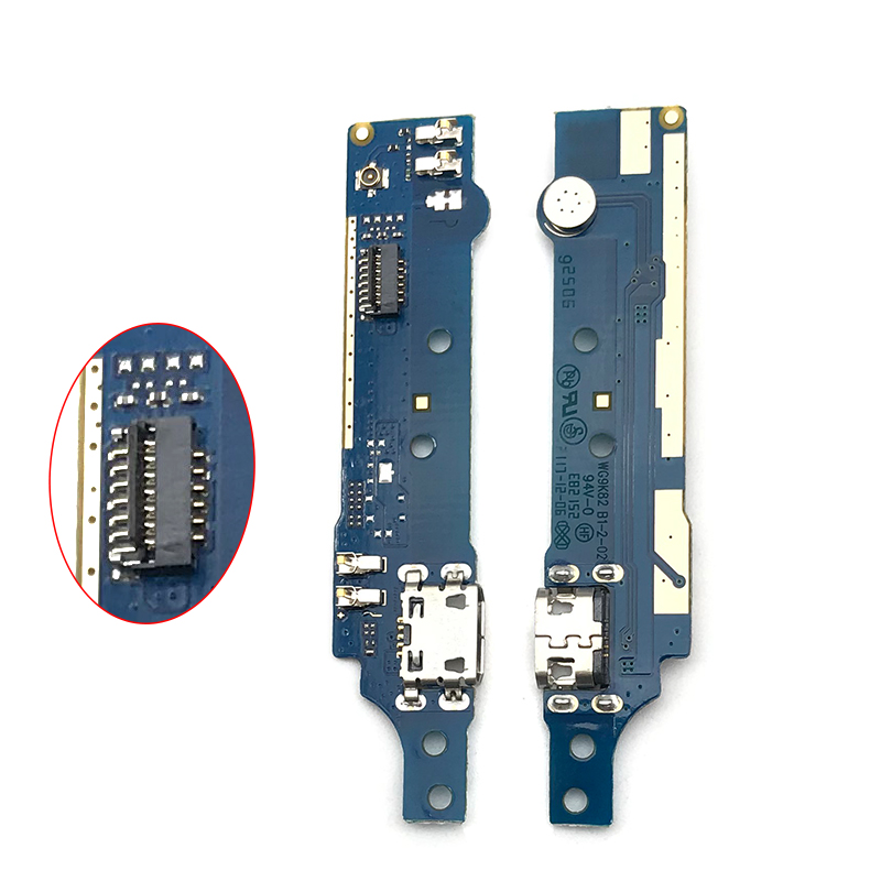 For Alcatel One Touch U5 3G 4047D 4047G 4047 OT4047 OT4047D USB Charging Port Dock Charger Plug Connector Board Flex Cable