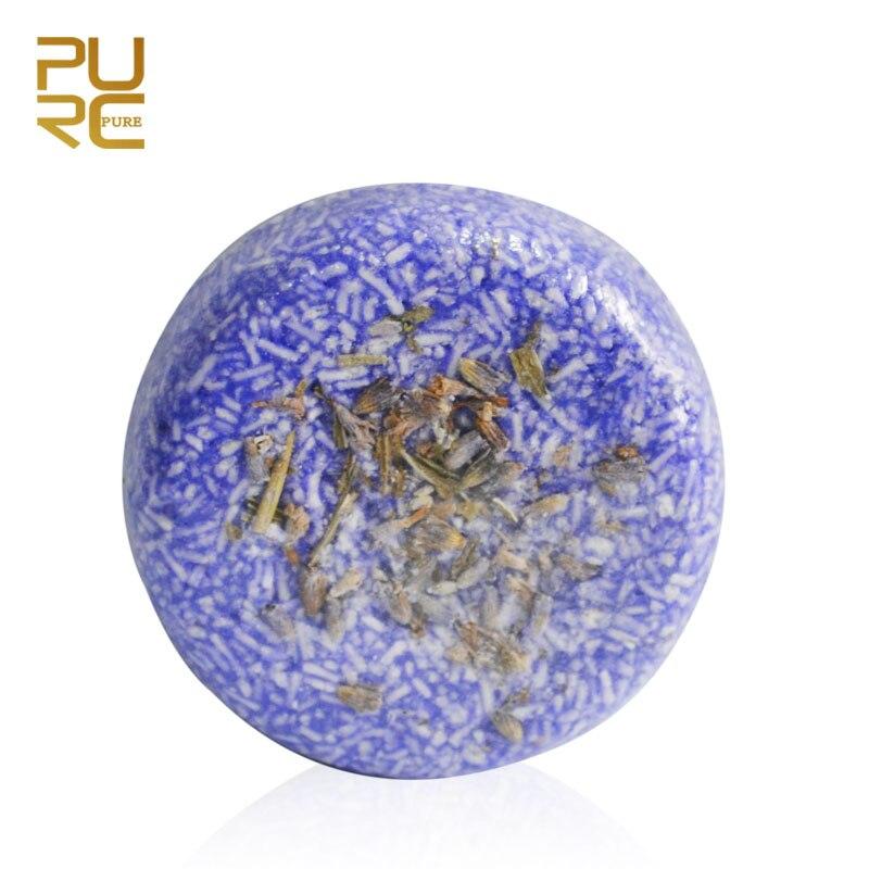 lavender shampoo bar new best for hair
