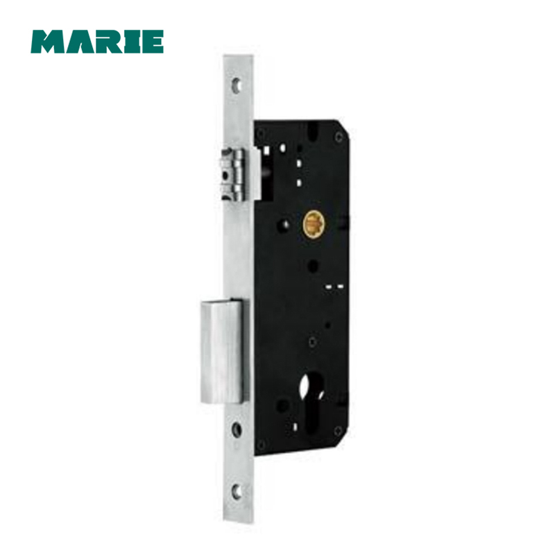 ML002 Top Designed European Narrow Mortise Locks Split Door Lock 50x85mm