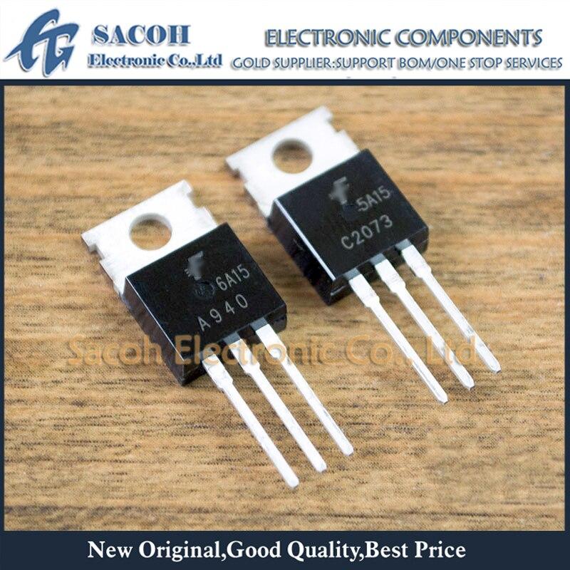 2 PCS IRG 4 BC 20 SPBF irg4bc20s IGBT N-Chan 600v 19a to220ab NEW