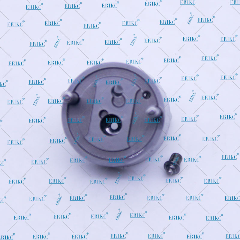 ERIKC F00GX17005 piezo injector control valve Injection Repair kits valve for 0445116 0445117 piezo injector