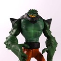 Memories at the end of 80 Tiny flaw He-Man and the Masters of the Universe Lizard Man Action Figure Toys game model 6